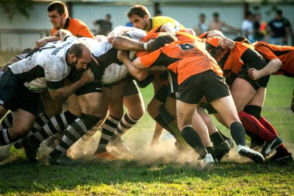 Le rugby, un sport de tradition dans les Pyrénées Atlantiques